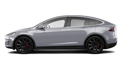 Tesla model x audio upgrade
